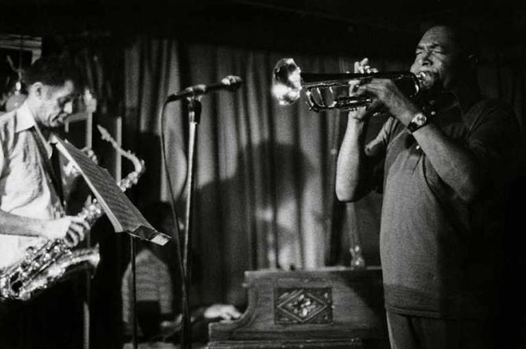 Jazz band | © Tom Marcello/WikiCommons