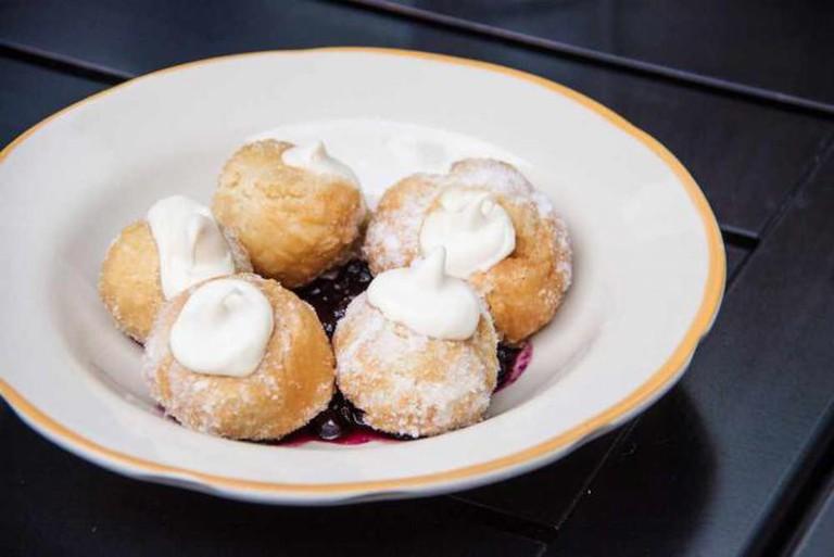 'Bonuts' at Biscuit Love