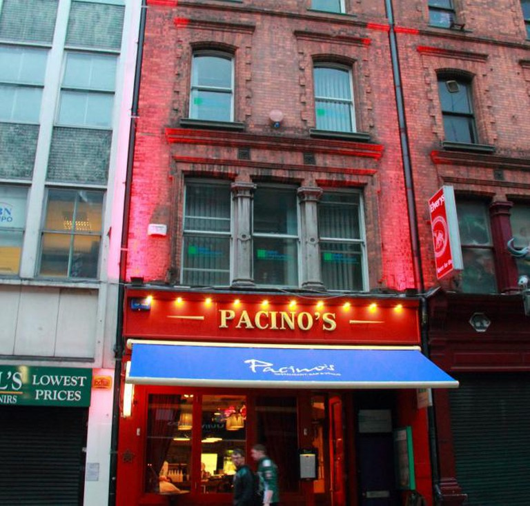 Pacino's, Dublin