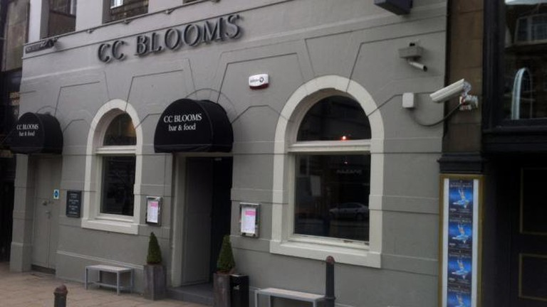 CC Blooms, Edinburgh   © STV Photos/Flickr
