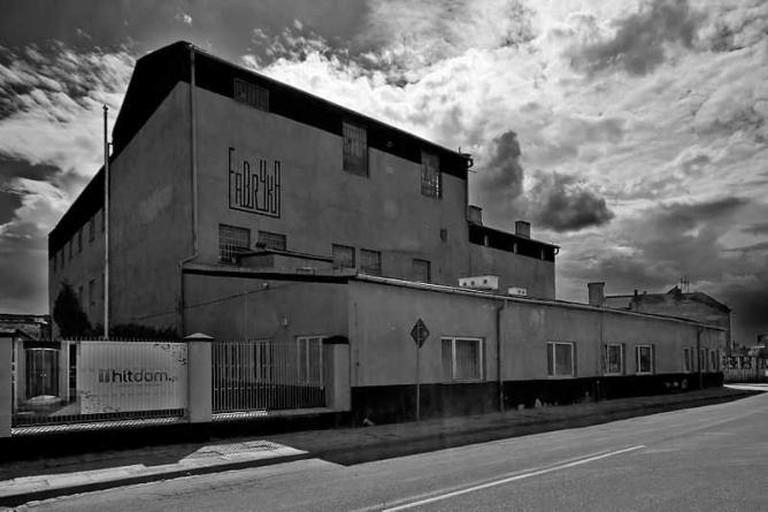 Factory Club | © Mocak/WikiCommons