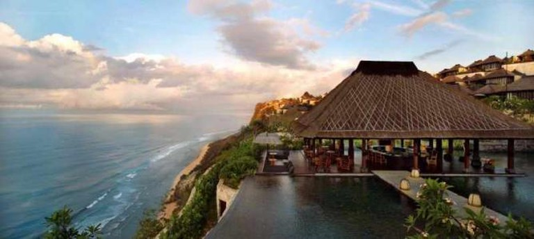 Bulgari Resort Bali © Chef Shigeki/Flickr