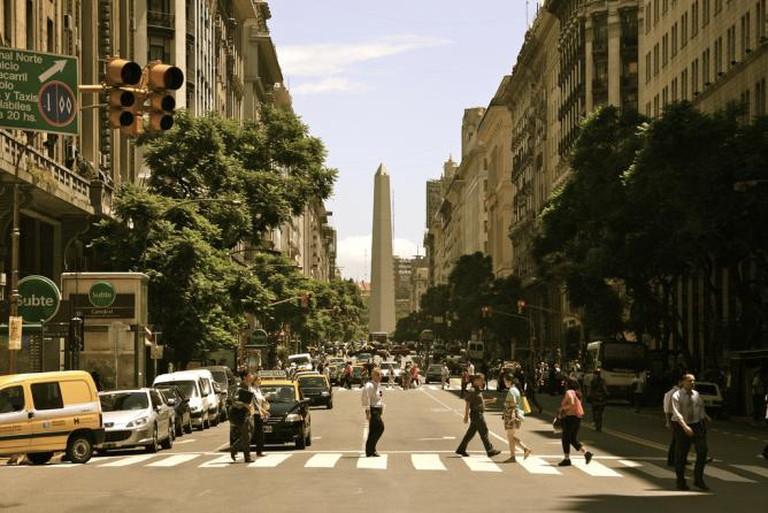 Buenos Aires | © Alex Proimos/Flickr