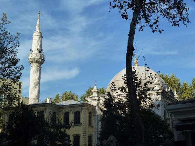Nisantasi, Istanbul | © Matt Krause/Flickr