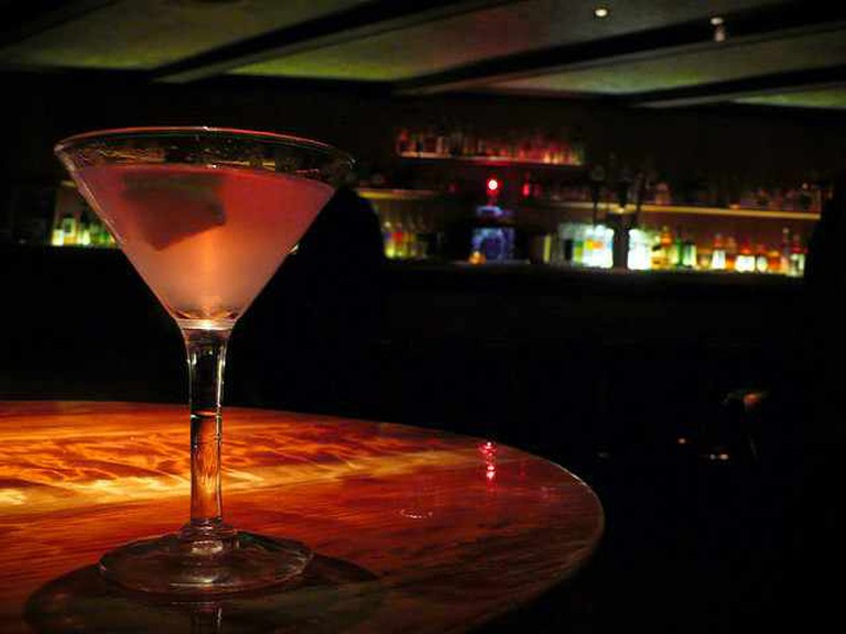 Koko Cocktails | © unicellular/Flickr