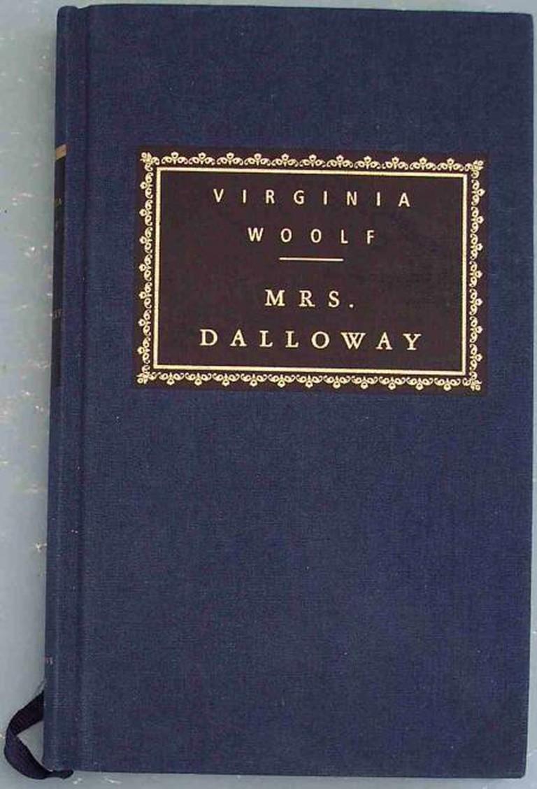 Mrs Dalloway | © Chris Drumm/Flickr