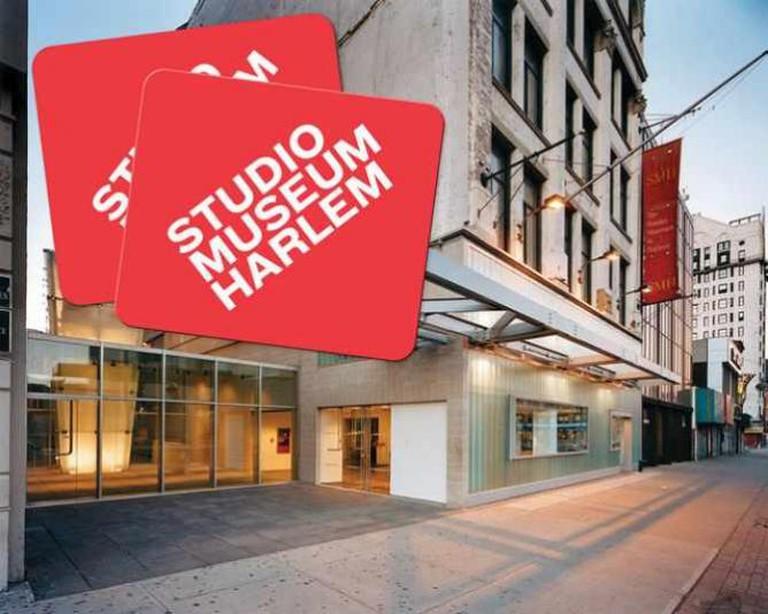 Studio Museum Harlem | © John Fischer/Flickr