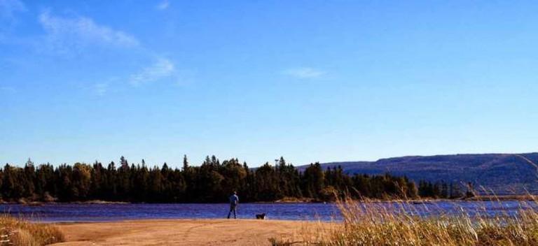 St Ann's Provincial Park