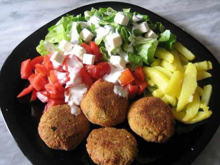 Falafel | © kalidoskopika/Flickr