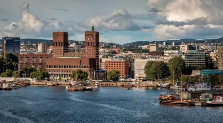 Oslo Harbor © Jonathan/Flickr