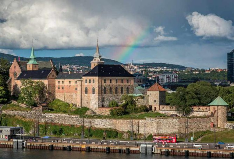 Akershus Fortress © Jonathan/Flickr