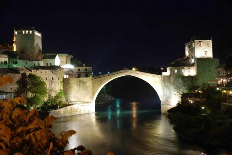 Stari Most | Ⓒ Xiquinho Silva/Flickr