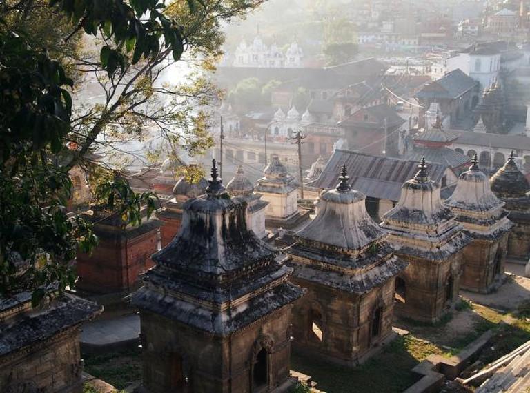 Pashupatinath | © kudumomo/Flickr