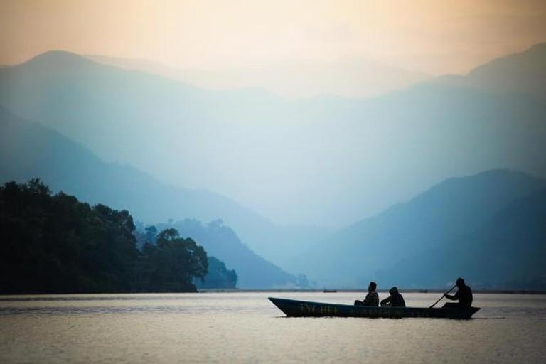Pokhara © Svetlana Grechkina/Flickr