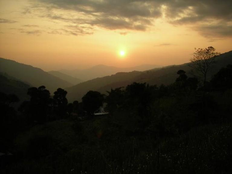Ilma sunset © Ganesh Paudel/WikiCommons