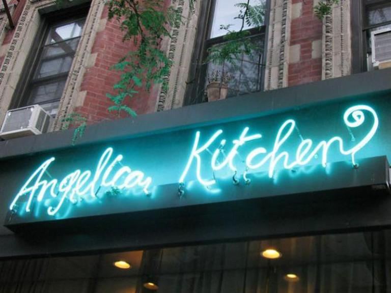 Angelica Kitchen   © Eden, Janine and Jim/Flickr