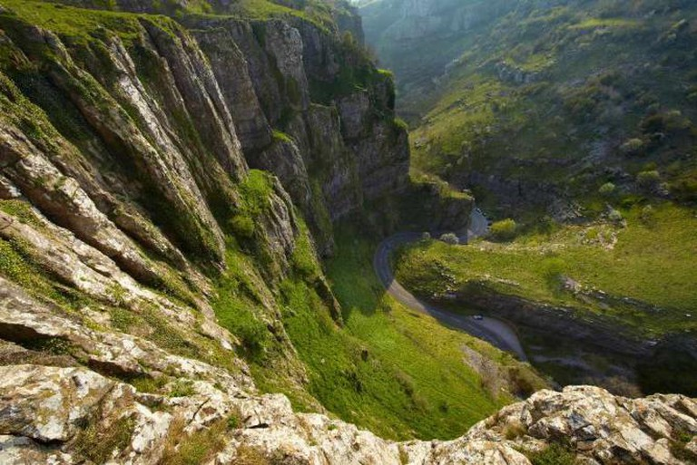 Cheddar Gorge | Courtesy of Cheddar Gorge