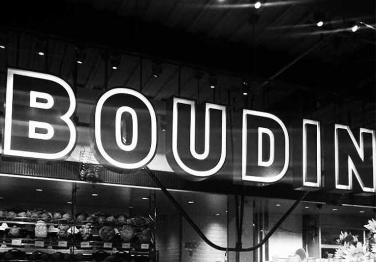 Inside Boudin's Bakery | © Seleba Ouattara