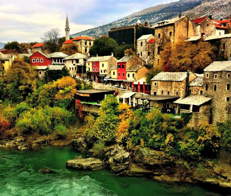 Mostar | Ⓒ Ivana Vasilj/Flickr