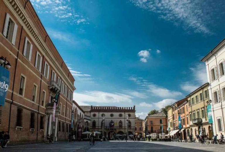 Piazza del Popolo | © Raffaele Esposito/Flickr