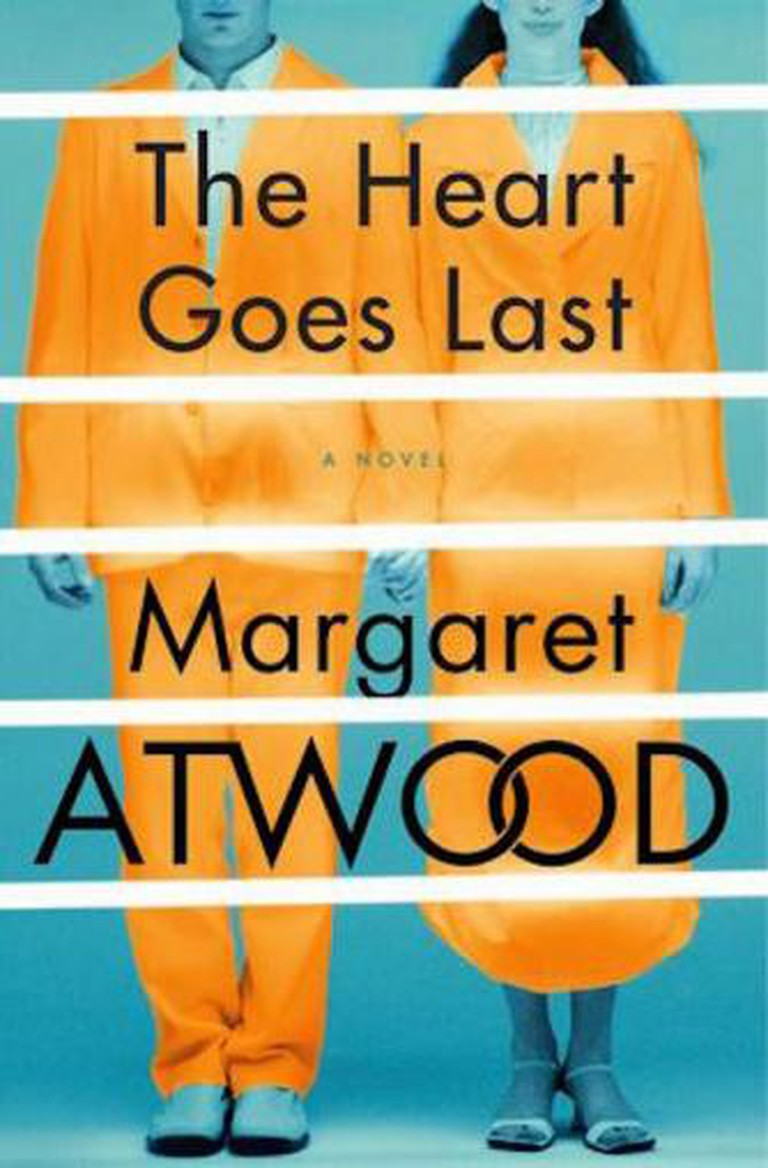 The Heart Goes Last by Margaret Atwood | © Penguin Random House Canada