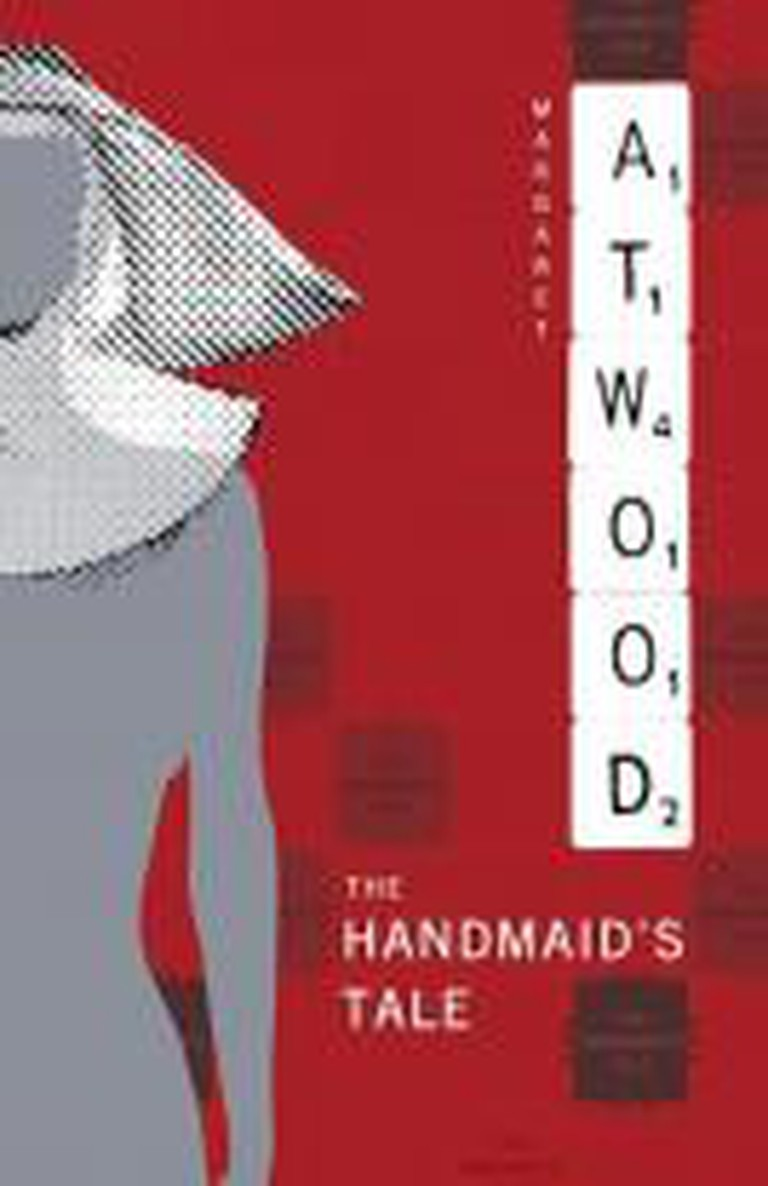 The Handmaid's Tale by Margaret Atwood | © Penguin Random House Canada