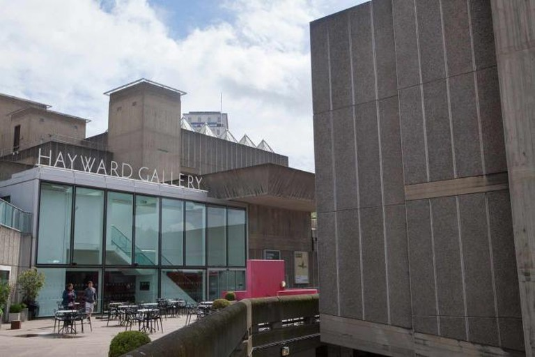 National Trust photo of Southbank Centre, Exterior