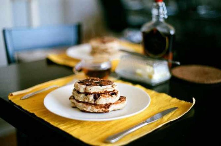 Pancakes | © Laura D'Alessandro/Flickr