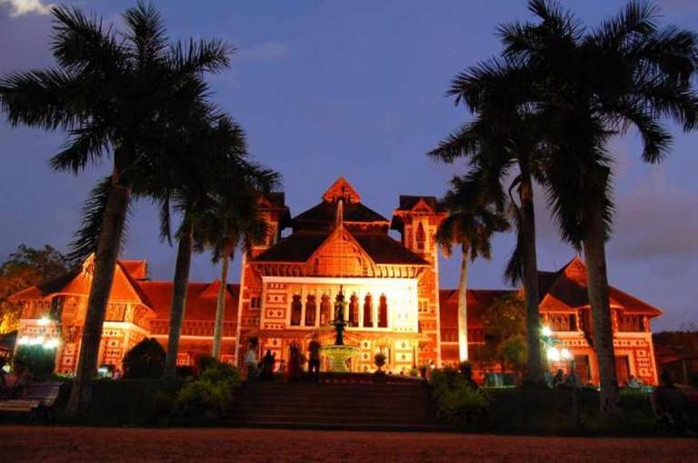 Napier Museum | © Mohanraj Kolathapilly/Flickr