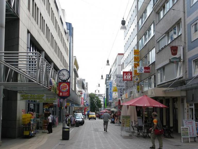 Westenhellweg, Dortmund