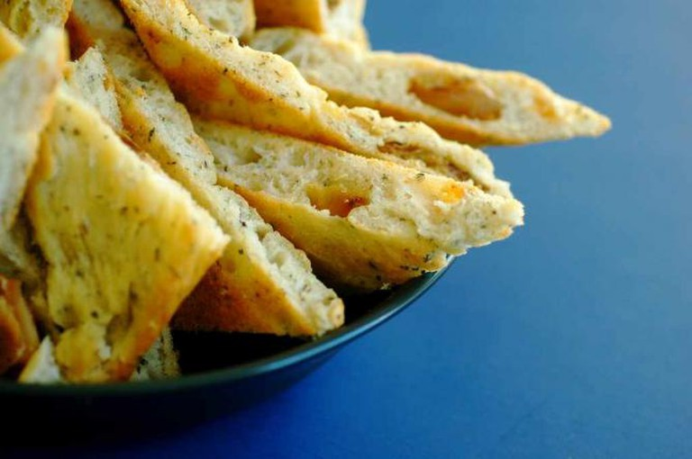 Garlic bread | © jacqueline/Flickr