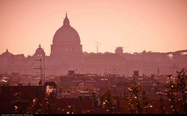 Rome | © Moyan Brenn/Flickr