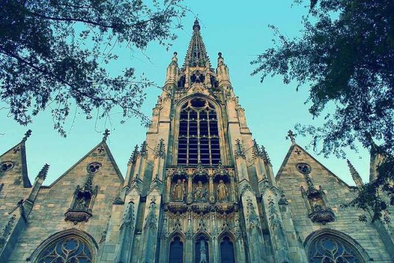 Église Saint-Maurice de Lille | © Gilles/Flickr
