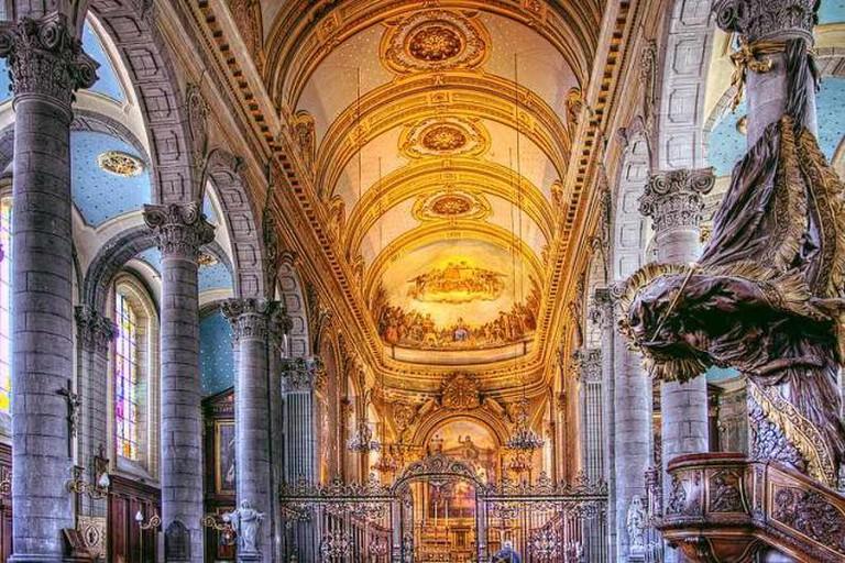 Église Saint-André | © lock042/Flickr