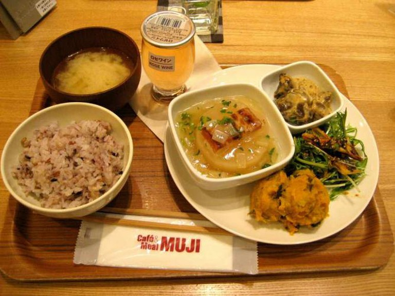 Muji Meal | © Christian Van Der Henst S./Flickr