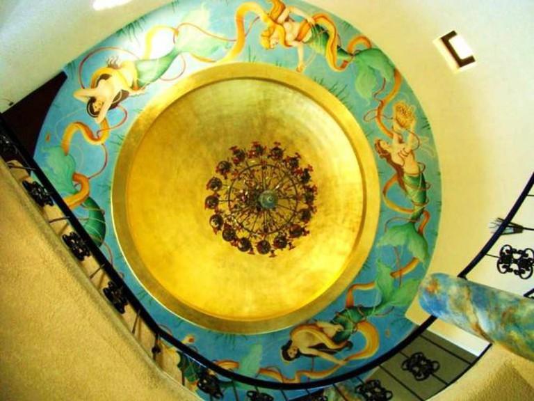 La Casa de las Sirenas | ©Inti Martínez Alemán/Flickr