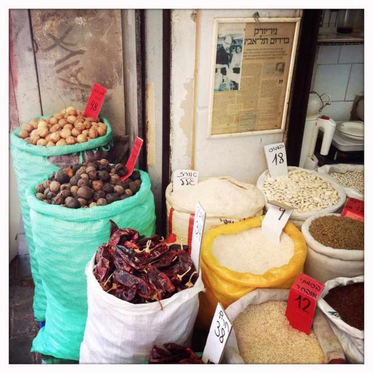 Levinksy Market I
