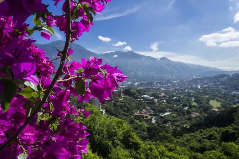 Caracas I