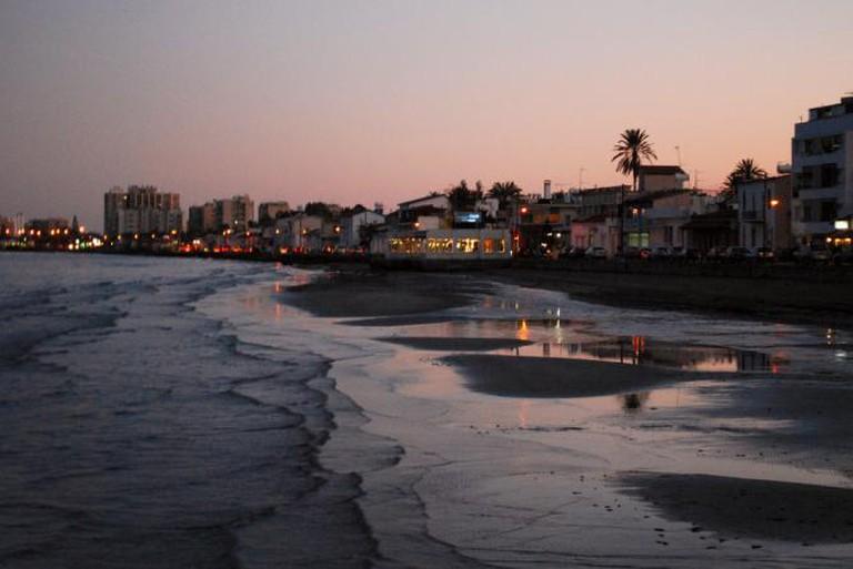 Larnaca | © Aapo Haapanen/Flickr