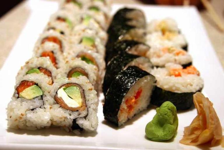 Origin Sushi