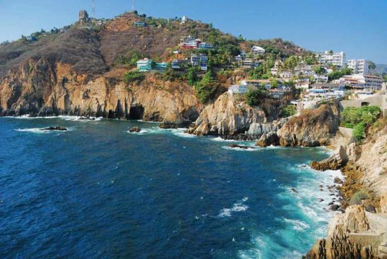 Acapulco © Martin Garcia/Flickr