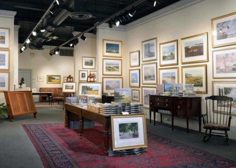 The Ray Ellis Gallery