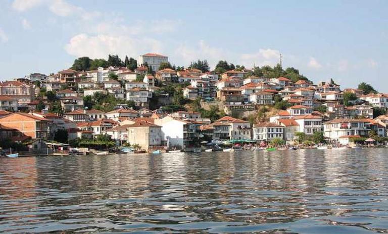Ohrid | © MatthewGoulding/Flickr
