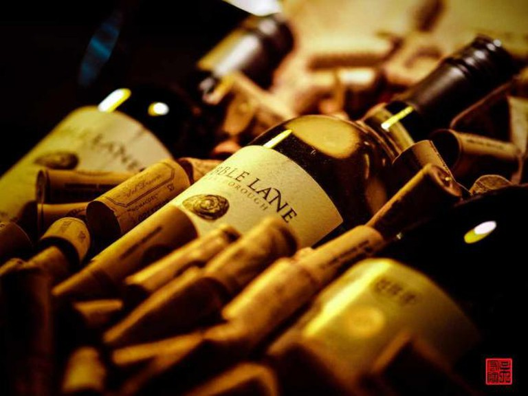 Wine | © Daniel Go/Flickr