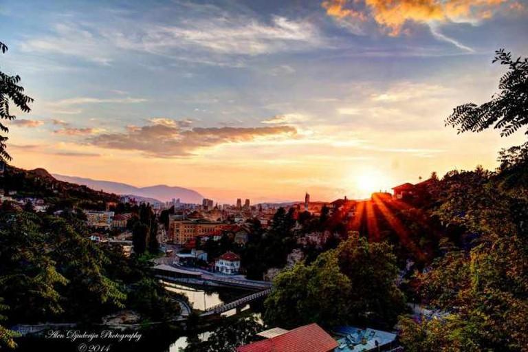 Sarajevo | Ⓒ Alen Djuderija Photography/Flickr
