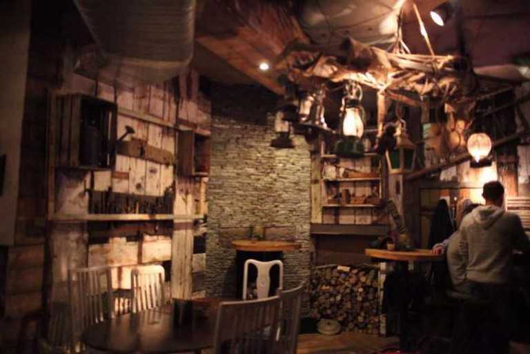 The Potting Shed | © Yelp/Flickr