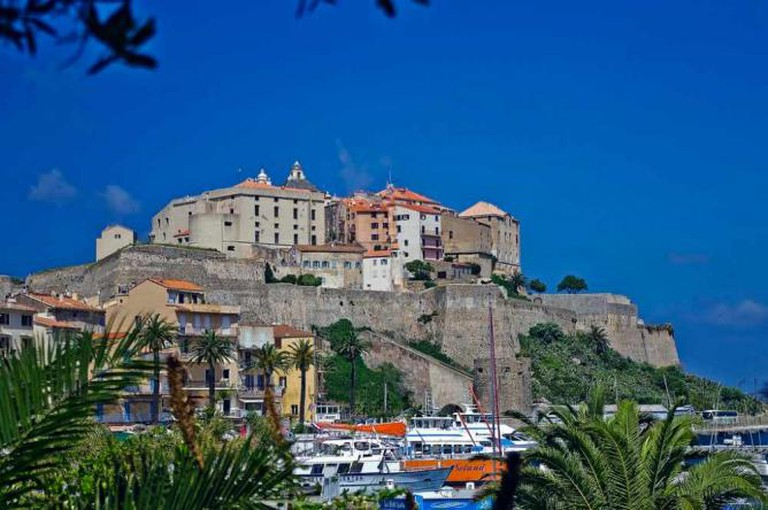 La Citadelle de Calvi | © Daniel Cremona/Flickr