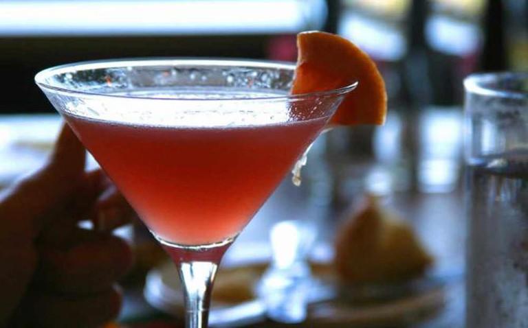 Cocktail | © Thomas Hawk/Flickr