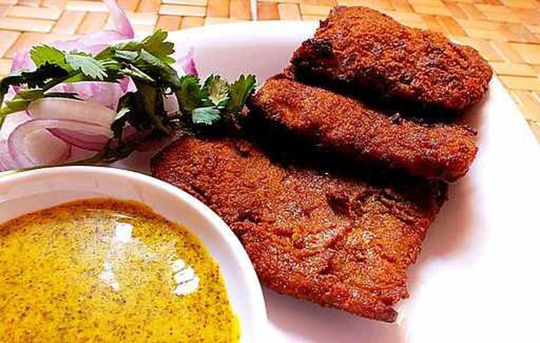 Bengali Fish Fry | © Riya Chattopadhyay/WikiCommons
