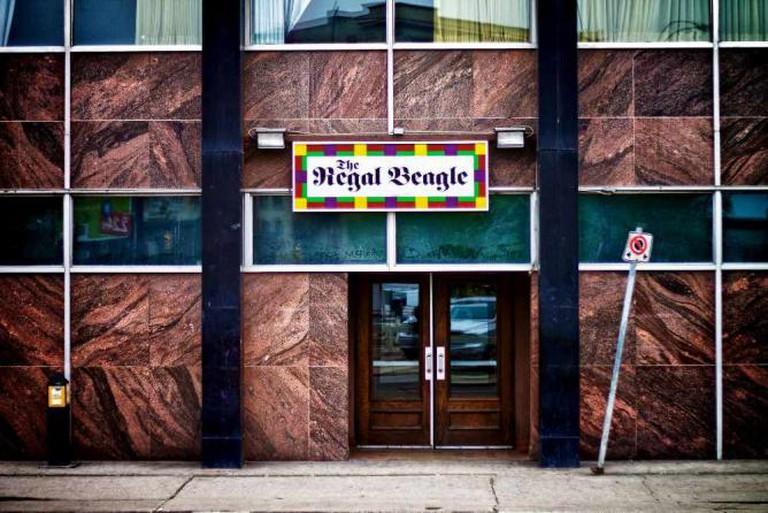 The Regal Beagle | © AJ Batac/Flickr